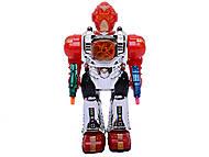 Музыкальный супер робот, 9521
