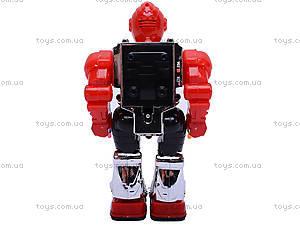 Музыкальный супер робот, 9521, купить