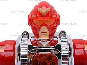 Музыкальный супер робот, 9521, игрушки