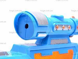 Музыкальный световой пистолет, 159, фото