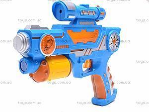 Музыкальный световой пистолет, 159