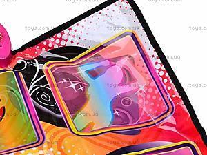 Музыкальный танцевальный коврик, D002Y, игрушки