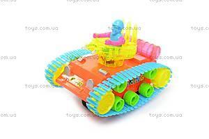Музыкальный танк, 88089-5