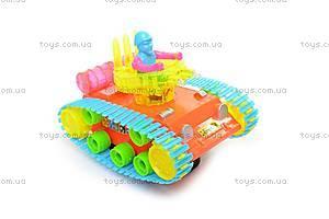 Музыкальный танк, 88089-5, купить