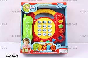 Музыкальный телефон, 2008-9