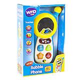 Музыкальный телефон «Babble Phone», 0610, Украина