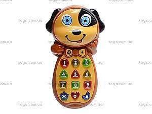 Музыкальный телефон детский, 7369, отзывы