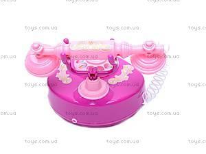 Музыкальный телефон для девочек, TX49549, купить