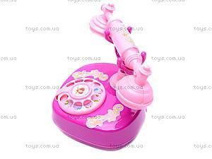 Музыкальный телефон для девочек, TX49549, фото