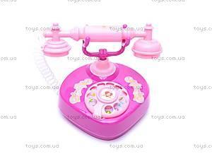 Музыкальный телефон для девочек, TX49549