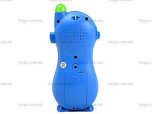 Музыкальный телефон «Маша и Медведь», на украинском, MM-701-U, купить
