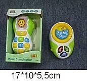 Музыкальный телефон, со световыми эффектами, WD3641/42, купить