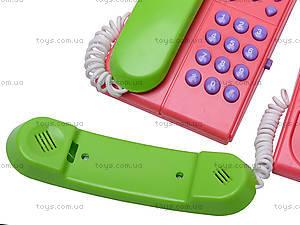 Музыкальный телефончик, 1233, фото