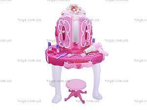 Музыкальный туалетный столик, 008-18, купить