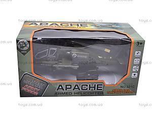 Музыкальный вертолет, 321C, игрушки