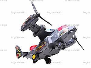 Музыкальный вертолет «Бомбардировщик», 9312, игрушки