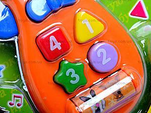 Музыкальный веселый телефончик, 775-2U, купить