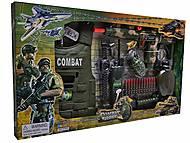 Музыкальный военный набор «Комбат», 33490, отзывы