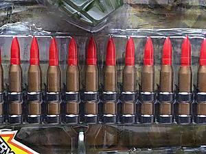 Музыкальный военный набор «Комбат», 33490, цена
