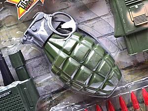 Музыкальный военный набор «Комбат», 33490, игрушки