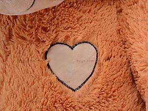 Музыкальный яркий медведь, S-JY-4505/90, фото