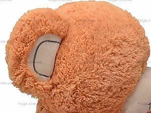 Музыкальный яркий медведь, S-JY-4505/90, игрушки