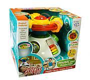 Музыкальный игровой центр с проектором, 35817, фото