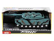 Музыкальный инерционный танк, 383-21A/22A, отзывы