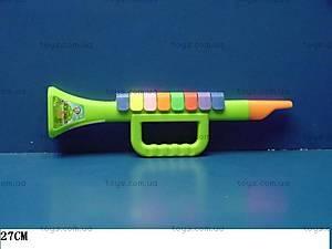 Музыкальный инструмент «Труба», 199B