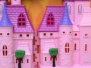 Музыкальный замок для куклы, SG-2942, фото