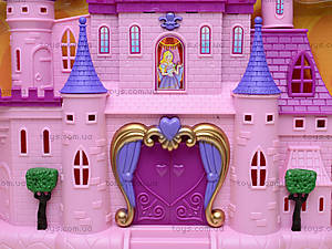 Музыкальный замок для куклы, SG-2942, цена