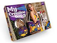 My Creative Bag с цветами, MCB-01-04