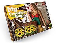 My Creative Bag с подсолнухами, MCB-01-03, купить