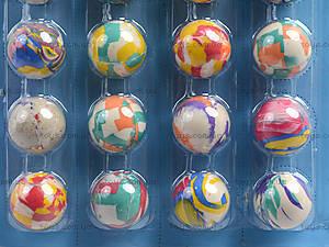 Цветные мячики попрыгунчики, BT-JB-0011, отзывы
