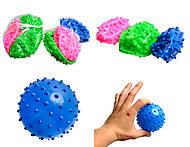 Детский мяч Ежик, BT-PB-0059, отзывы