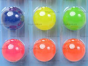 Набор неоновых мячей попрыгунчиков, BT-JB-0010, отзывы