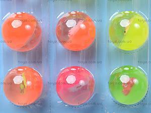Набор мячей-попрыгунчиков с животным, BT-JB-0015, фото