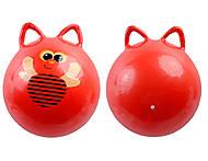 Надувной мячик с пчелками для спорта, BT-PB-0084, фото