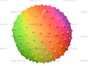 Игрушечный мягкий мяч-ежик, BT-PB-0048, фото