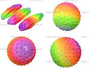 Игрушечный мягкий мяч-ежик, BT-PB-0048