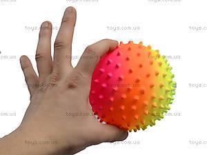 Игрушечный мягкий мяч-ежик, BT-PB-0048, детские игрушки