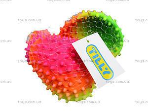 Игрушечный мягкий мяч-ежик, BT-PB-0048, toys