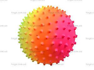 Игрушечный мягкий мяч-ежик, BT-PB-0048, детский