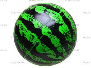 Мячик детский «Арбуз», BT-PB-0012, фото