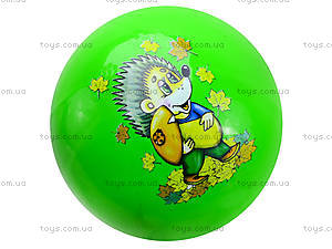 Игровой мяч с рисунком, BT-PB-0023, отзывы