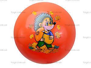 Игровой мяч с рисунком, BT-PB-0023, цена