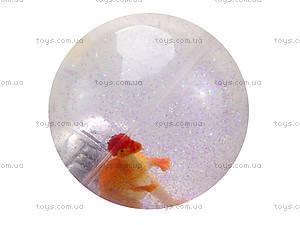 Мяч-попрыгунчик для детей со светом, BT-JB-0008, детские игрушки