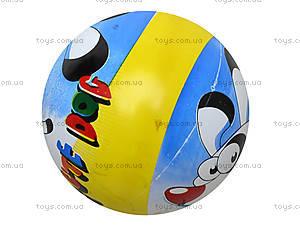 Мяч с рисунком, BT-PB-0011, детские игрушки