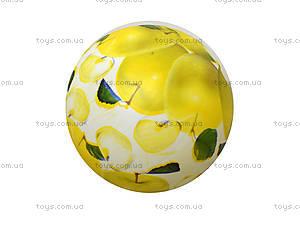 Фруктовый мячик в сетке, BT-PB-0027, купить