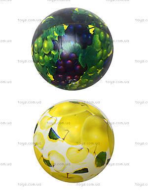 Фруктовый мячик в сетке, BT-PB-0027